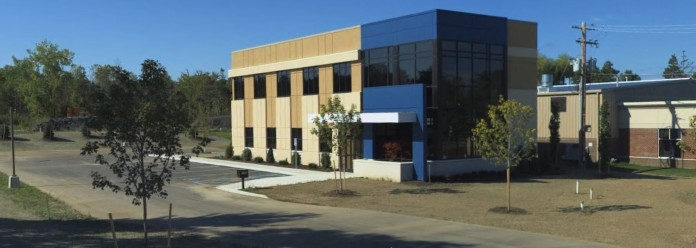 New Construction 2 Story Office Building